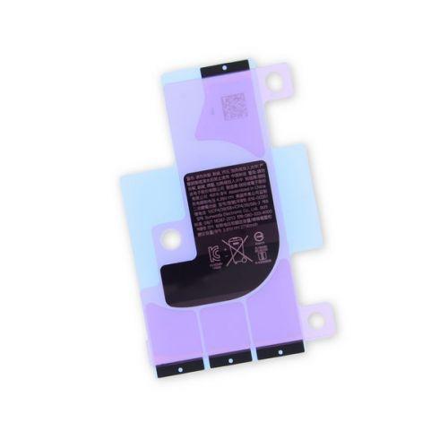 Sticker voor iPhone X / Xs batterij