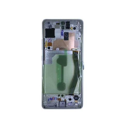 White Screen for Samsung Galaxy S10 Lite SM-G770F - Original Quality