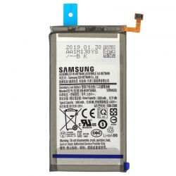 Batterie pour Samsung Galaxy S10 Originale