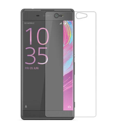 Sony Xperia XA Ultra - Tempered glass 9H 2.5D
