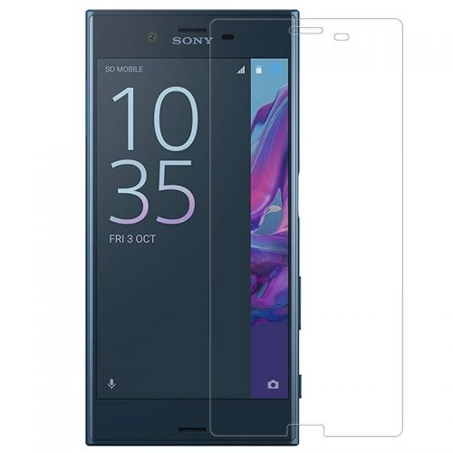 Sony Xperia XZ - Tempered glass 9H 2.5D