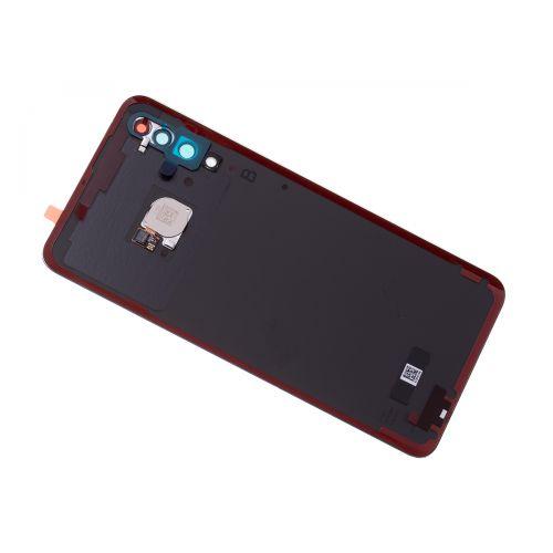 Face Arrière Noir Huawei P30 Lite