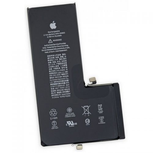 Internal battery for iPhone 11