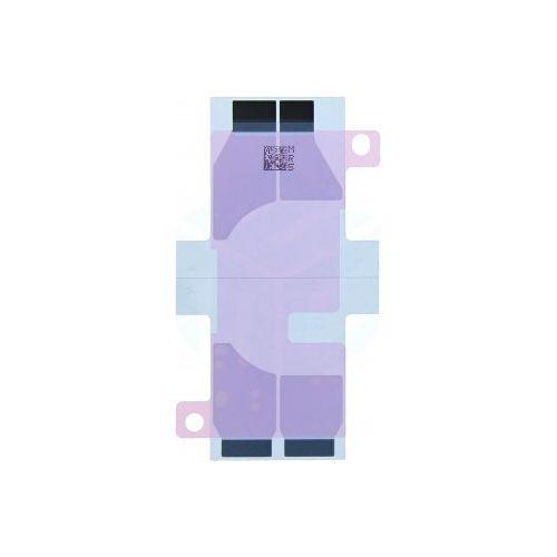 Sticker voor iPhone Xr batterij