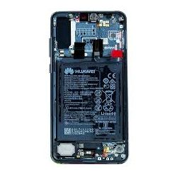 Blue Screen for Huawei P20 PRO with Battery - Original Quality
