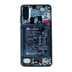 Écran Bleu pour Huawei P20 PRO avec Batterie - Qualité Originale