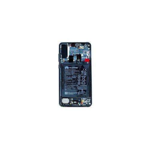 Blauw scherm voor Huawei P20 PRO met Batterij - Originele kwaliteit
