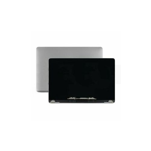 "Écran LCD complet pour Macbook Pro 13"" A1989 Space Grey"