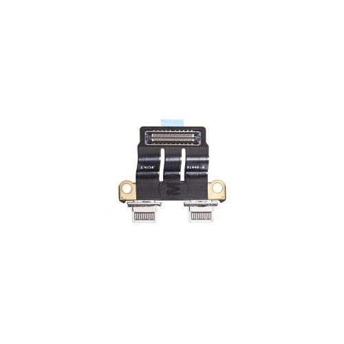 Connecteur port USB-C - A1706 - A1707 - A1989 - A1990