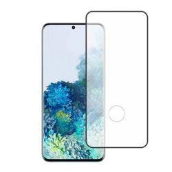 Samsung Galaxy S20+ - Film en verre trempé incurvé 9H 3D