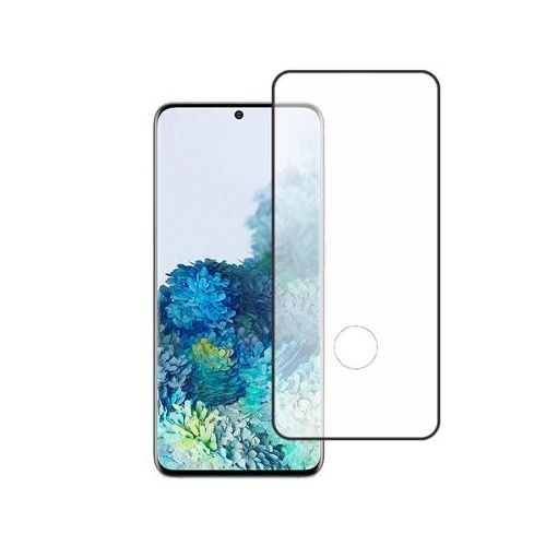 Samsung Galaxy S20 - Film en verre trempé incurvé 9H 3D
