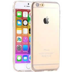 Coque en TPU transparente pour iPhone 11