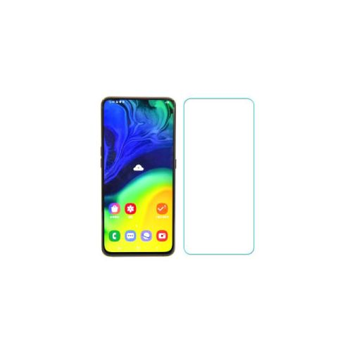 Samsung A90 - Tempered glass screenprotector 9H 2.5D