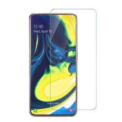 Samsung A80 - Film en verre trempé 9H 2.5D
