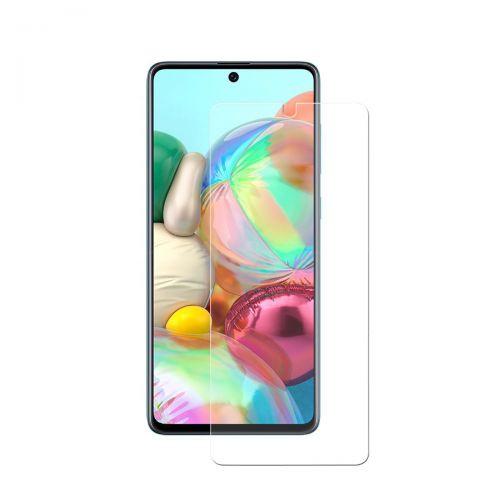Samsung A71 - Film en verre trempé 9H 2.5D
