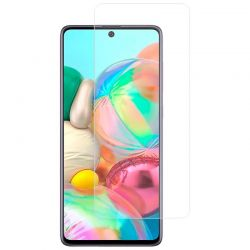 Samsung A51 - Tempered glass screenprotector 9H 2.5D