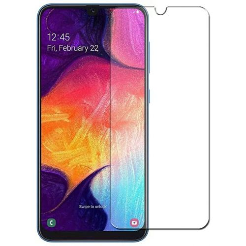 Samsung A50 - Tempered glass 9H 2.5D