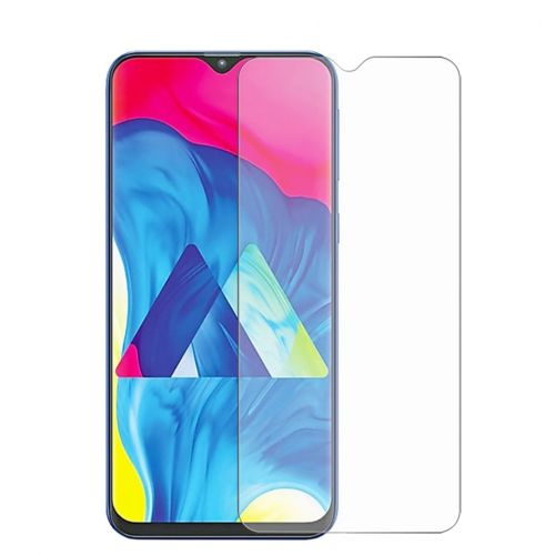 Samsung A40 - Tempered glass screenprotector 9H 2.5D