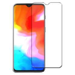 OnePlus 6T - Tempered glass screenprotector 9H 2.5D