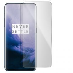 OnePlus 7T PRO - Tempered glass screenprotector 9H 2.5D