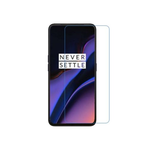 OnePlus 7 PRO - Tempered glass screenprotector 9H 2.5D
