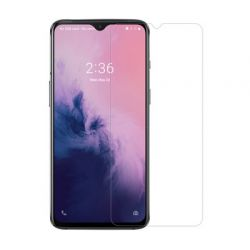 OnePlus 7 - Tempered glass screenprotector 9H 2.5D