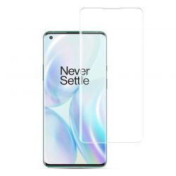 OnePlus 8 PRO - Tempered glass screenprotector 9H 2.5D