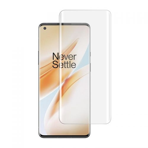 OnePlus 8 - Tempered glass 9H 2.5D