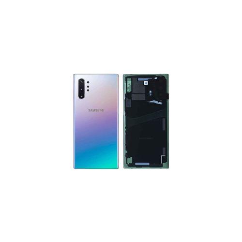 Aura glow back panel for Samsung Galaxy Note 10 Plus SM-N975