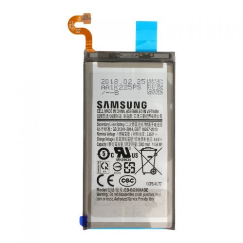 Batterie pour Samsung Galaxy S9 Originale