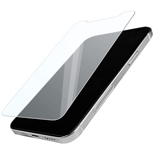 iPhone 12 - tempered glass 9H