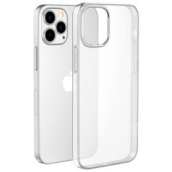 Transparent TPU case for iPhone 12 Pro