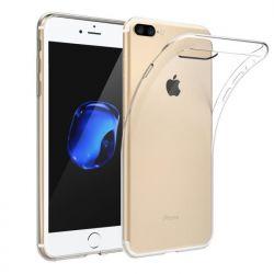 Transparent TPU case for iPhone 7 Plus & iPhone 8 Plus