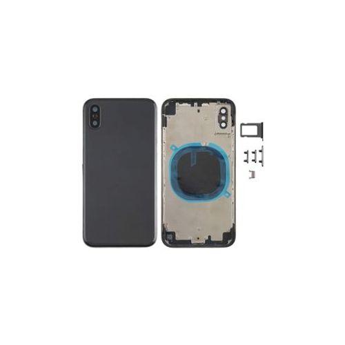 Chassis + Vitre Arrière pour iPhone X