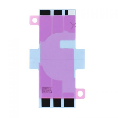 Sticker for iphone 11 battery