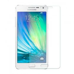 Samsung Galaxy A5 - Tempered glass screenprotector 9H 2.5D