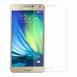 Samsung Galaxy A7 - Tempered glass 9H 2.5D