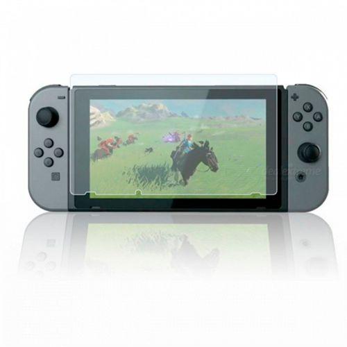 Nintendo Switch - Film en verre trempé 9H 2.5D