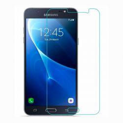 Samsung Galaxy J7 - Tempered glass 9H 2.5D