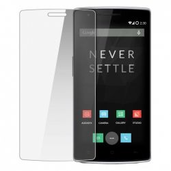 OnePlus One - Tempered glass screenprotector 9H 2.5D