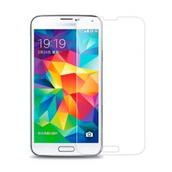 Samsung Galaxy S5 - Tempered glass screenprotector 9H 2.5D
