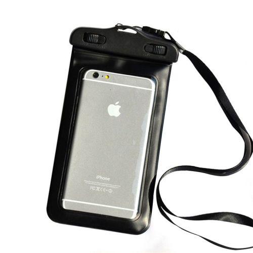 Waterdichte tas voor smartphone