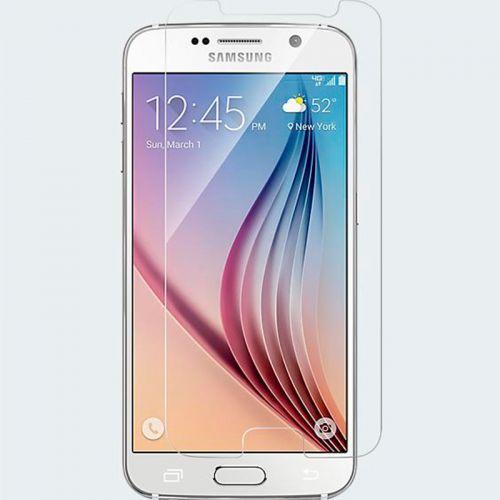 Samsung Galaxy S6 - Film en verre trempé 9H 2.5D