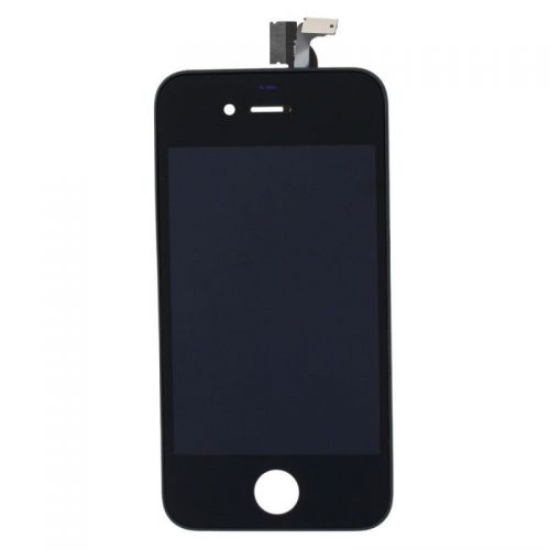 Black Screen for iphone 4s - 1st Quality
