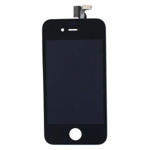 Écran Noir pour iphone 4s - 1ère Qualité