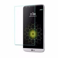 LG G5 - Tempered glass screenprotector 9H 2.5D