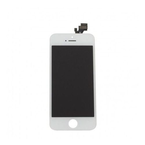 White Screen for iphone 5 - 1st Quality
