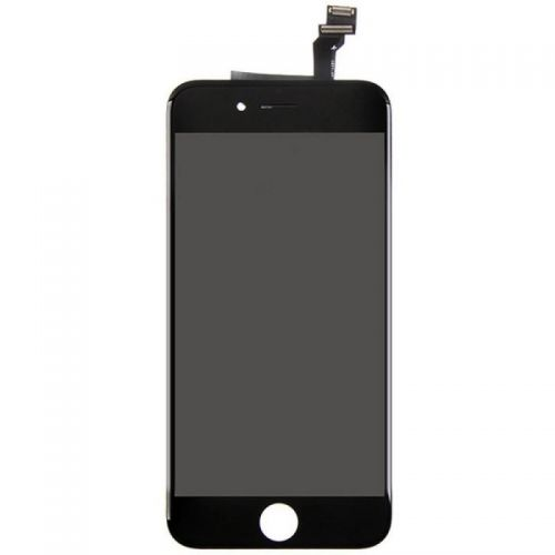 Écran Noir pour iphone 6 - 1ère Qualité