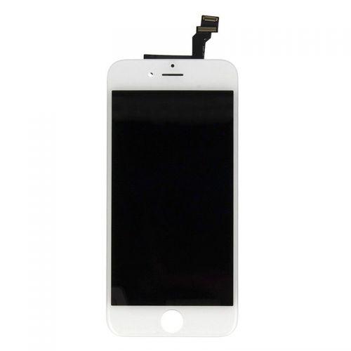 Wit scherm voor iPhone 6 - 1e kwaliteit