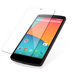 LG Nexus 5 - Tempered glass 9H 2.5D
